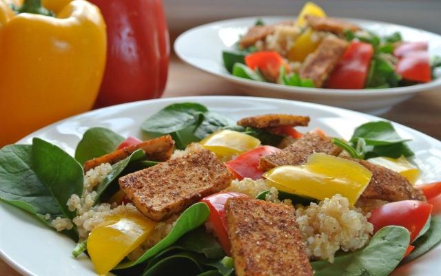 quinoa salad2
