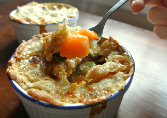 veg pot pie 2