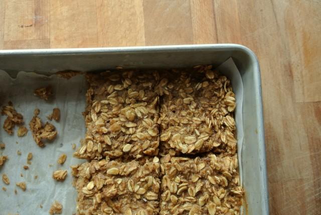 oatmeal bars1