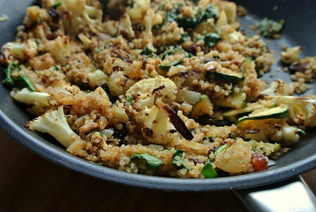 quinoa pan2