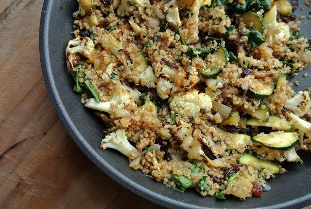 quinoa pan3