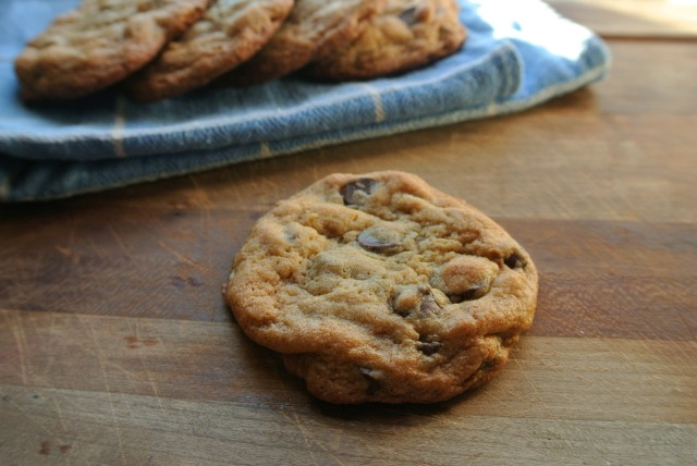 crispy chocolate chip cookie3