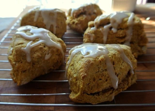 pumpkin scones3